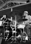 rustic-drummer-two
