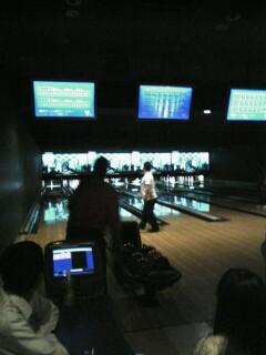 【笑幸会】ボーリング大会 in ラウンド1天神