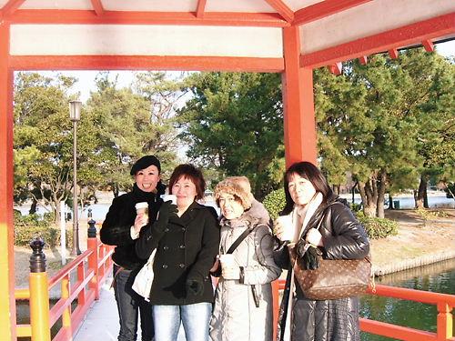 女将サン・福岡ツアー
