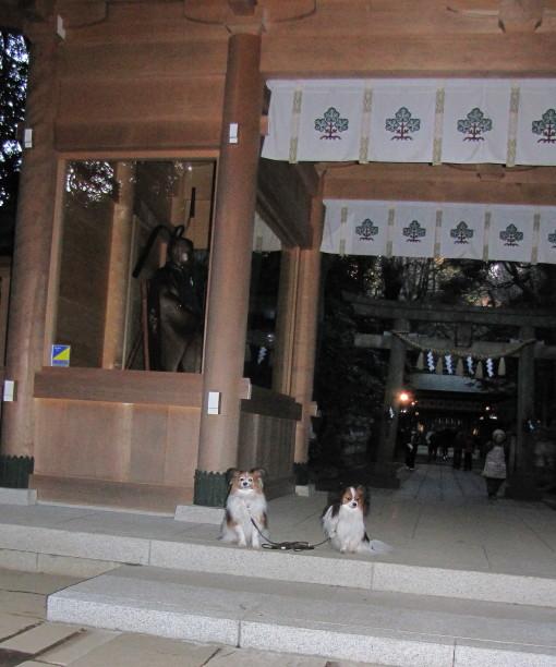 2010-01-01・元朝詣り4