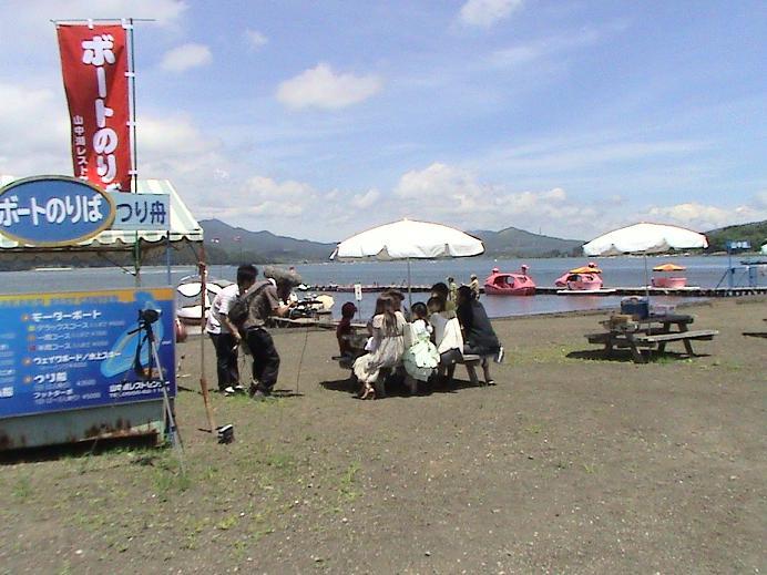 富士北麓ブロガー協会
