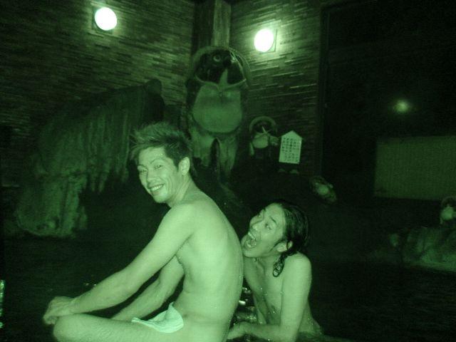 天然の化粧水 日本一の強アルカリ温泉旅館へ行ってきました!.