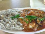 ソラノネ02(野菜カレー)