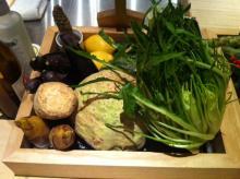 旬の食材野菜