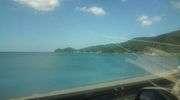 美浜町水晶浜