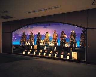 敦賀市のみなとつるが山車(やま)会館