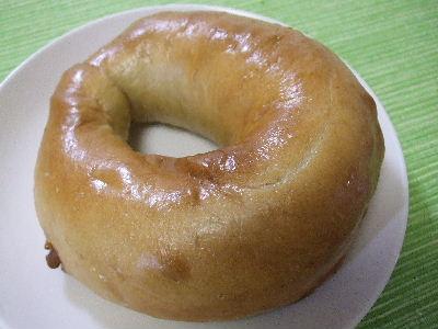 211025モミパン黒糖胡桃味噌ベーグル2