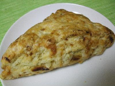 211023モミパン玉ねぎスコーン1