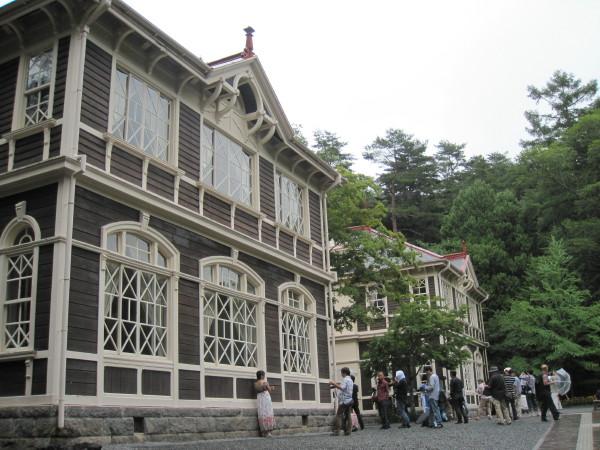 旧三笠ホテル2