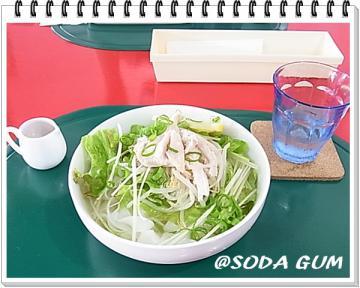 SODA GUM さんにて 2011.8.24 ①