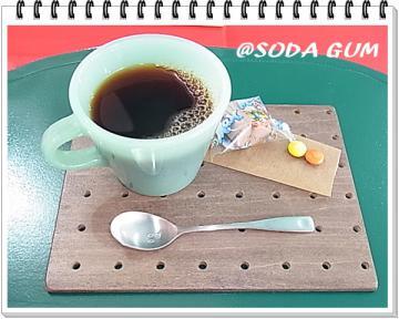 SODA GUM さんにて 2011.8.24 ②