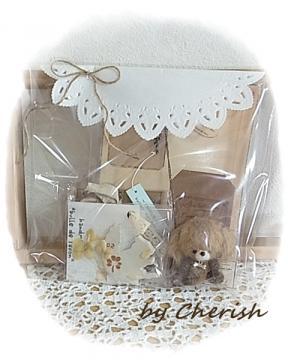 Cherish にて 2011.9.9