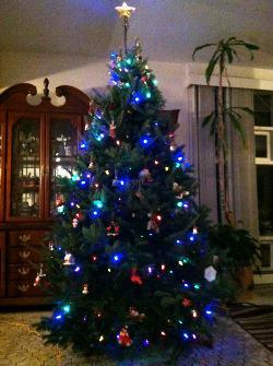 christmas tree 120811