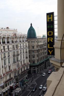 マドホテルバルコ1
