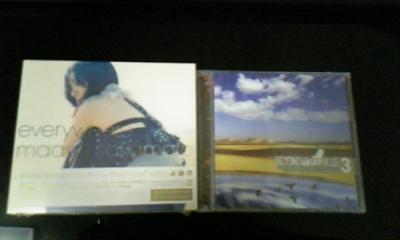CD第一弾