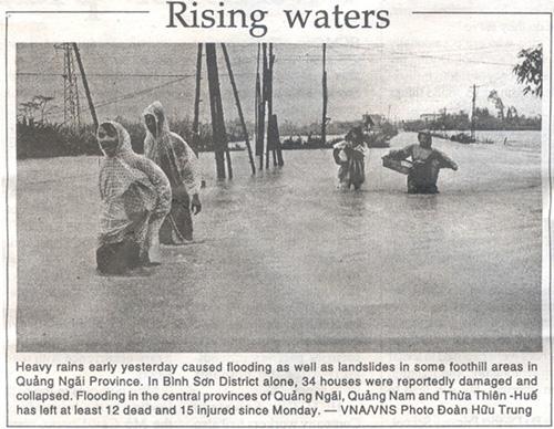 VN News_20101117_TTH flooding