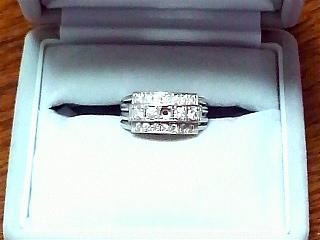 指輪before
