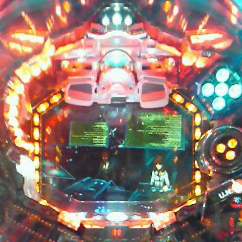 CRフィーバー超時空要塞マクロス