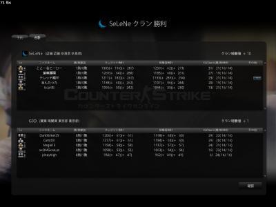 vs G0D