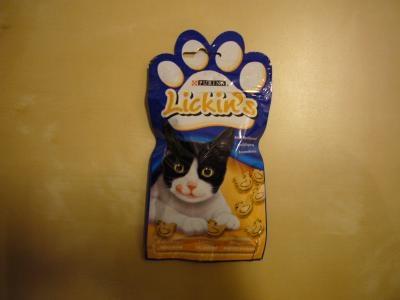 猫のグッディス