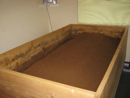 米ぬか発酵ちゅう
