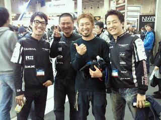 フィッシングショー大阪12