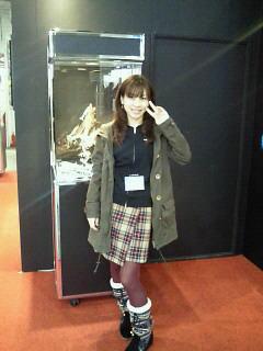フィッシングショー大阪11