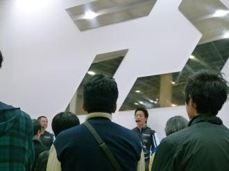フィッシングショー大阪9