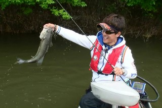 楽しい釣り
