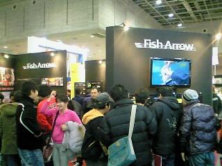 フィッシングショー大阪7