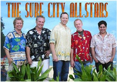 SurfCityAllStars