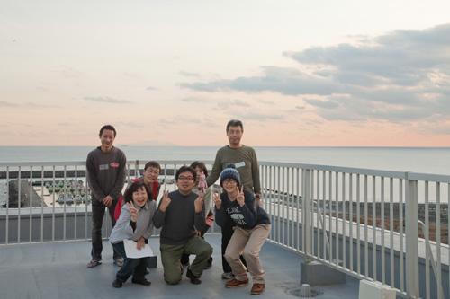 2011/12/20(火)記念写真