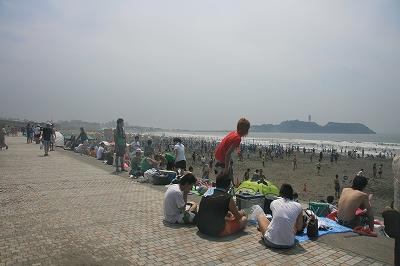 2011ビーチバレー