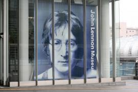 John Lennon Museum 1