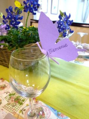 Atelier Belle Table 2010年4月