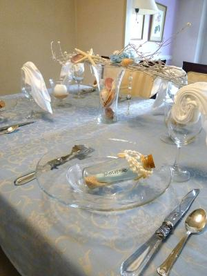 Atelier Belle Table 2010年7月