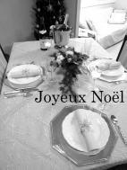クリスマスディナー2010