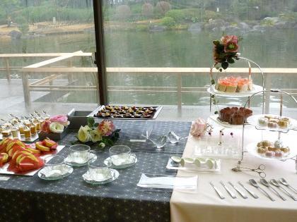 Atelier Belle Table 交流会