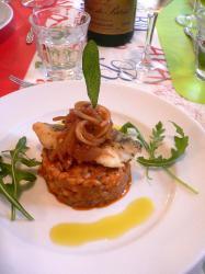 イタリア料理教室