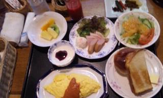 土曜のモーニング洋食.jpeg