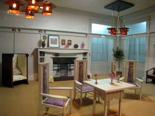 磯貝吉紀さんのドールハウス3