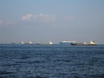 大黒埠頭2