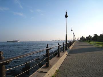 大黒埠頭1