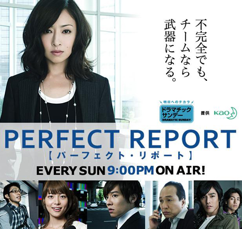 183perfect report