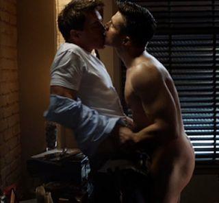 190torchwood gay sex2