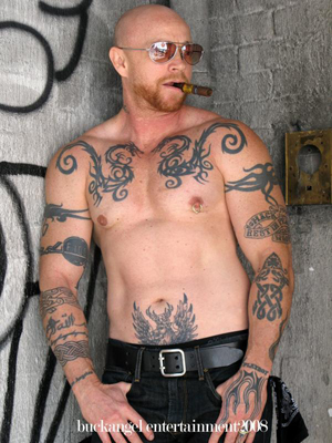 197buck angel now