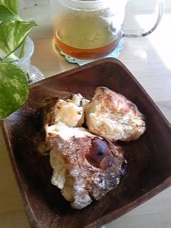 syatyouパン