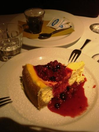 cheesecake florence