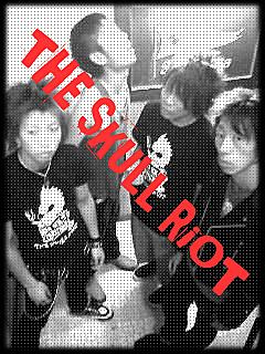 skull riot