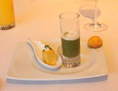 フランス料理1